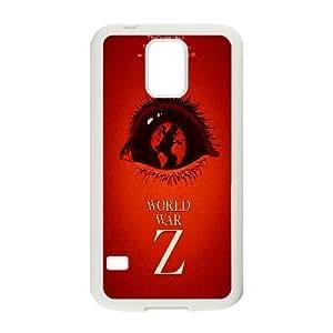 Generic Case World War Z For Samsung Galaxy S5 SCV0202858