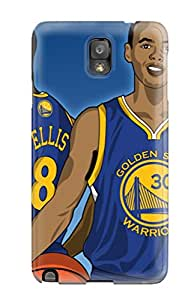 golden state warriors nba basketball (24) NBA Sports & Colleges colorful Note 3 cases