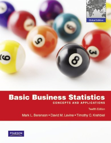 Basic Business Statistics. pdf