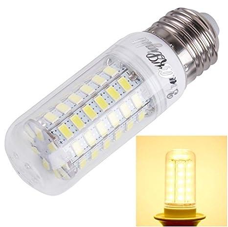 XHD-Iluminación YouOKLight E27 18W 1700LM Blanco CRI> 80 69 LED SMD 5730 Bombilla