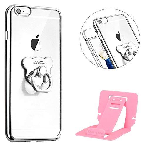 Bling 7 iPhone Plus Strass 8 iPhone Miroir Ekakashop Fill Coque Jolie pour Plus Housse SUxqZwaf
