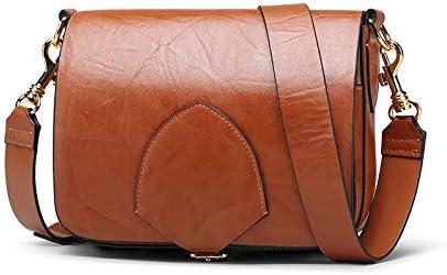 GSYDXKB Shoulder Bag Shoulder Messenger Bag Womens Taro Bag Cover Acrylic One Shoulder Bag Wide Shoulder Strap