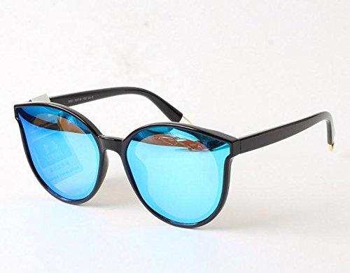 De Sol Xue Polvo Gafas zhenghao Azul La De Dama Polarizador Moda 1 17na7x0F