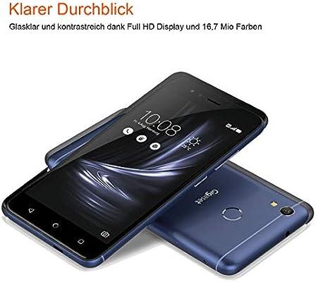 Gigaset GS270 Plus - Smartphone (13.3 cm (5.2 Pulgadas), 32GB, 3GB ...