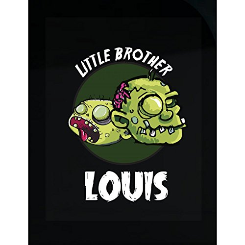 Prints Express Halloween Costume Louis Little Brother Funny