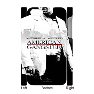 iPhone 4 4s Cell Phone Case 3D american gangster 2 gift pjz003-9359737