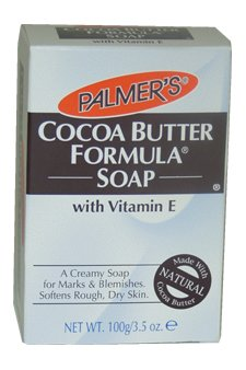 Palmer's Cocoa Butter Formula Soap 3.50 oz (Pack of 12)