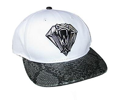 Arizona Diamondbacks Adult Snapback Adjustable Hat Cap - Team Colors from New Era Cap Company, Inc.
