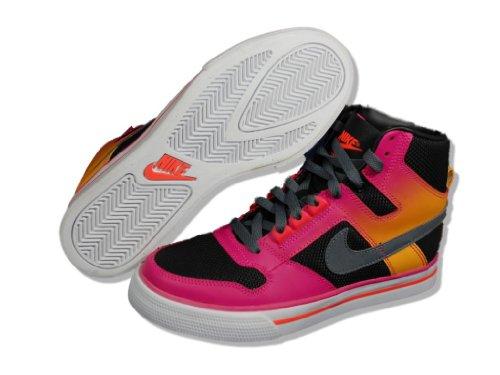 Nike Wmns Air Zoom Scarpe Da Allenamento Flyknit Senza Paura
