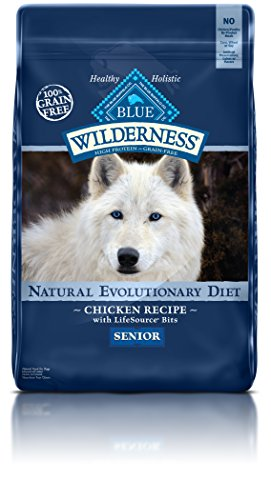 BLUE-Wilderness-Senior-Grain-Free-Chicken-Dry-Dog-Food-24-lb