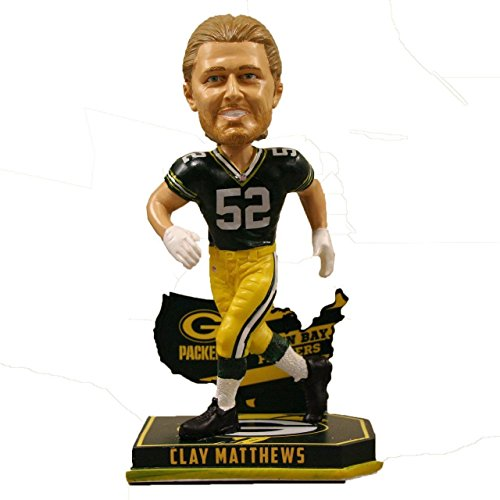 52 Clay Matthews Green - 9