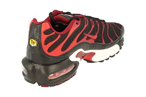 hardloopschoenen 031 University Boys Nike '' Air Black gs Plus Max Red wqaYvxP8a