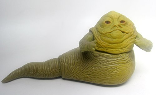 1983 Jabba Hutt Kenner Star Wars ROTJ Vintage Figure, for sale  Delivered anywhere in USA