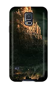 Hot Snap-on Prince Of Persia Hard Cover Case/ Protective Case For Galaxy S5