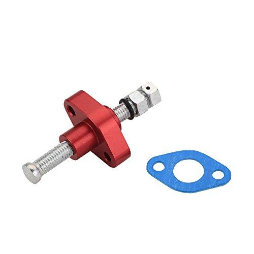 BBUT Genuine BP Manual Cam Chain Adjuster Tensioner Fit For Honda ...