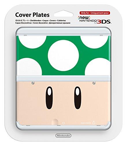 New Nintendo 3ds Cover Plates No.020