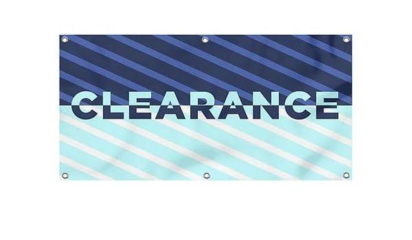 Victorian Frame Wind-Resistant Outdoor Mesh Vinyl Banner Christmas Sale CGSignLab 12x8