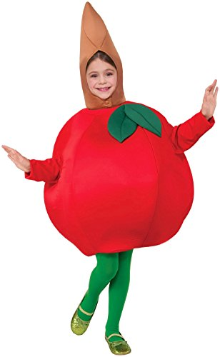 Forum Novelties Apple Costume, One Size -