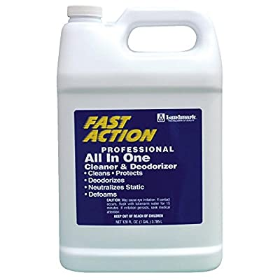 Lundmark Wax Fast Action Professional All In One