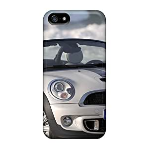 New Style Tpu 5/5s Protective Case Cover/ Iphone Case - Mini Roadster 2013