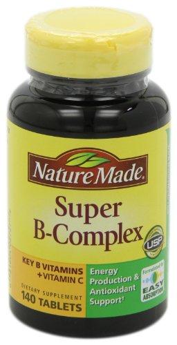 B complex price