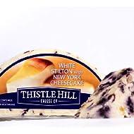 igourmet White Stilton New York Cheesecake (7.5 ounce)