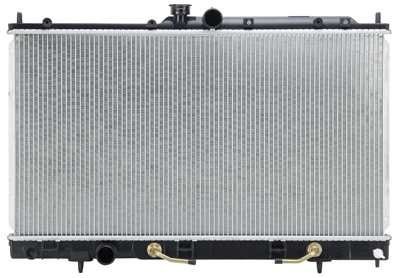 Prime Choice Auto Parts RK951 Aluminum Radiator