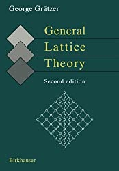 General Lattice Theory: Second edition