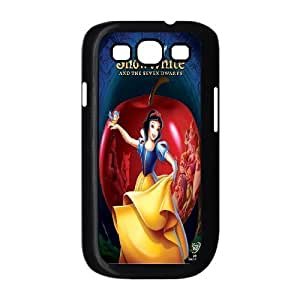 Best-Diy LISHUANGSHUANG cell phone case cover Style-15 -Snow White Design protective case cover For Samsung Galaxy S3 mAYZTivqekK