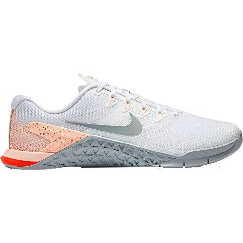 アイデア無し凍結(ナイキ) Nike レディース ランニング?ウォーキング シューズ?靴 Metcon 4 Training Shoes [並行輸入品]