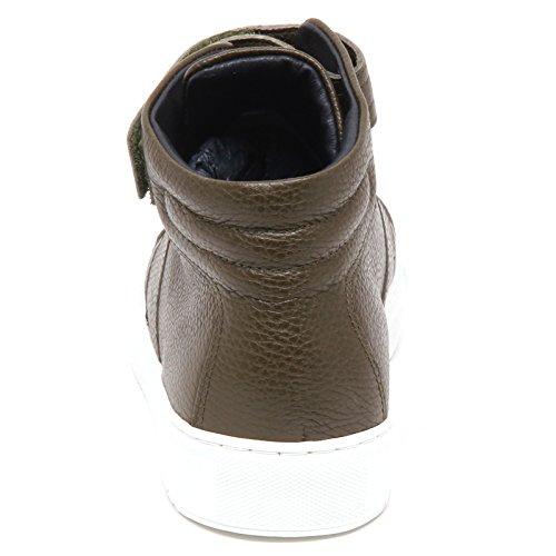E4702 National Uomo Scarpe Scuro Dark Sneaker Verde Green Standard Man Shoe aarwqR51Fx