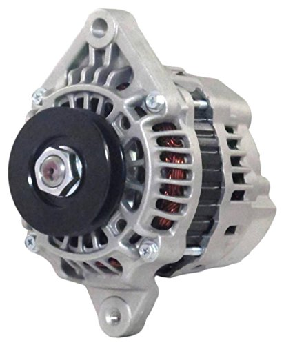 NEW 12V 50A ALTERNATOR FITS MAHINDRA TRACTOR 2615 HST 4WD 3CYL (4wd Alternator)