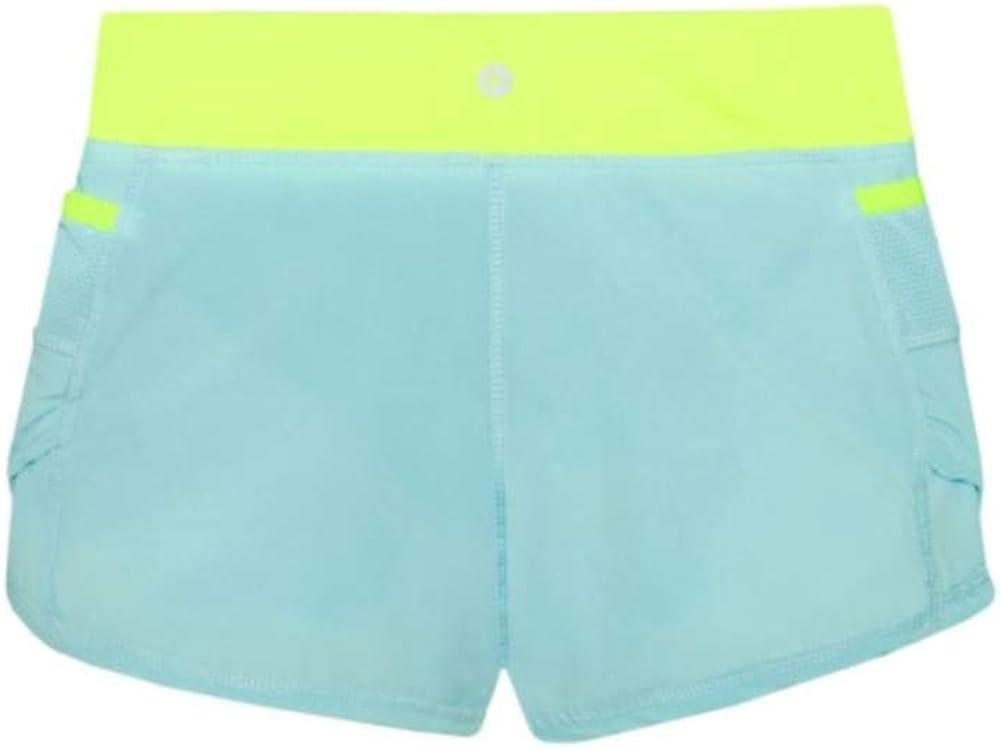 90/° DEGREE BY REFLEX Girls Active Shorts