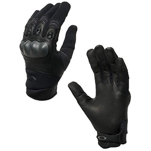 Oakley Military SI Factory Pilot Assault Gloves New Khaki