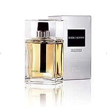 Christian Dior Men's Dior Homme Eau de Toilette Spray, 3.4 fl. Ounce