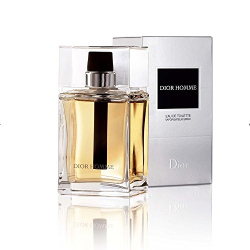 Dior Homme By Christian Dior For Men. Eau De Toilette Spray 3.4 - Homme Dior Dior