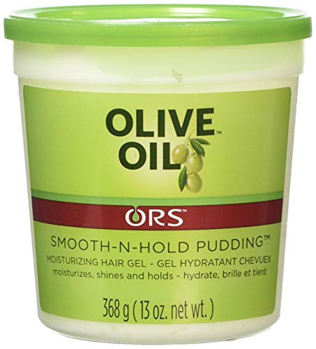 ORS Olive Oil Style and Curl Smooth-N-Hold ()