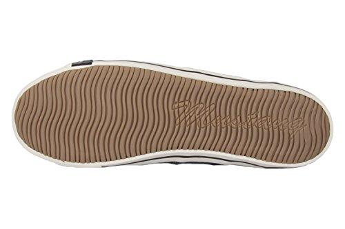 Mustang  - Zapatillas para mujer,  color azul, talla 43