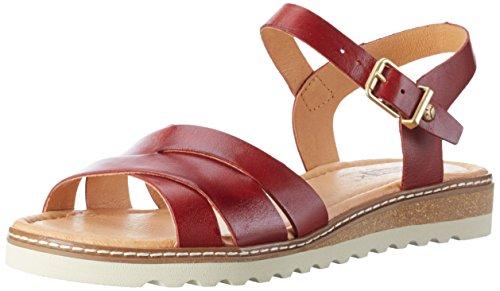 Zapatos rojos formales Pikolinos Alcudia para mujer 0iLVo3fYwj
