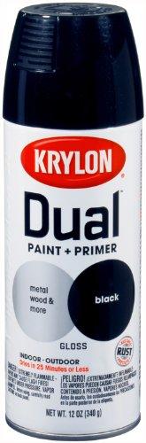 krylon-8801-dual-paint-and-primer-12-ounce-aerosol-gloss-black