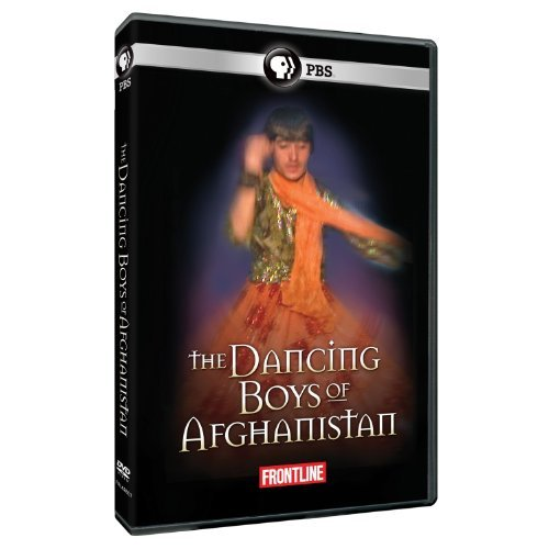 Frontline: Dancing Boys of Afghanistan [DVD] [Region 1] [US Import] [NTSC] by
