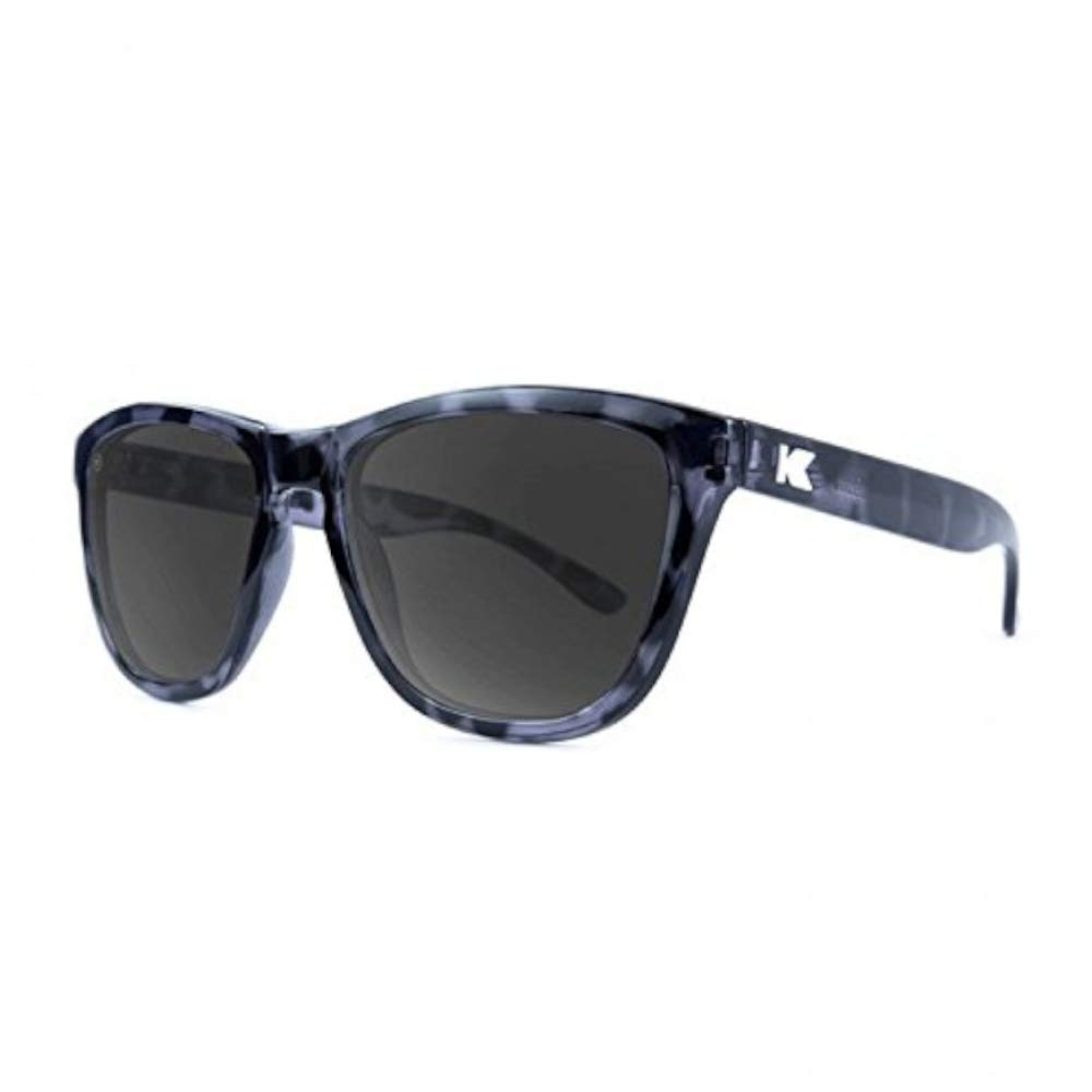 Gafas de Sol Knockaround Premium Glossy Black Tortoise Shell ...