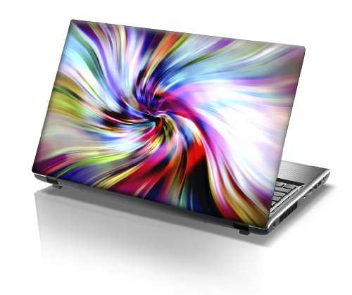 15.6-Inch Taylorhe laptop skin protective decal colouful