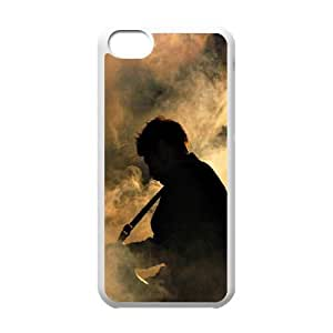 iPhone 5c Cell Phone Case White U2 D2285663