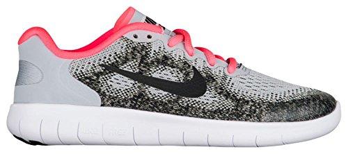 Chaussures Chaussures Chaussures black Gs Free 2017 Gar Pink Rn Nike Running Running Running Running De Wolf On racer Grey n6UqTwx1