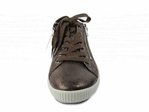 00818 para 1 de Zapatos 48 cordones mujer 48 Legero BA1HwqRnR