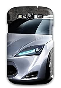 Durable Protector Case Cover With 2013 Toyota Supra Hot Design For Galaxy S3