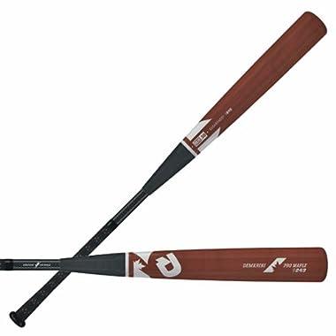 Wilson Demarini Wood Composite Pro Maple Wood Baseball Bats 29 Ounce