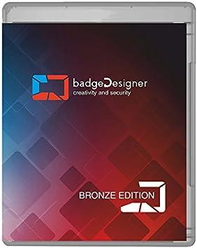 fargo build a badge software download free