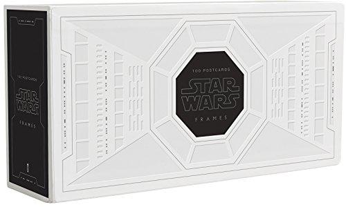 - Star Wars Frames: 100 Postcards